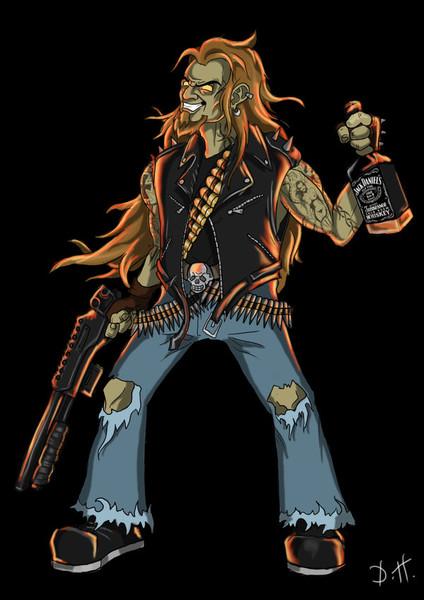 Thrash Metal (1994/The Best)