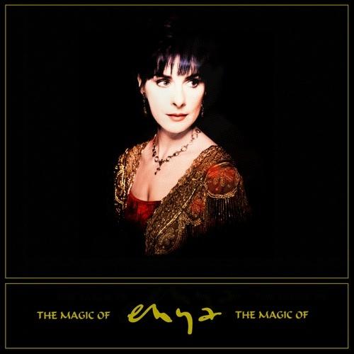 Enya - 2010 - The Magic Of Enya (2016,  Remaster, Chinese Dragon Music -  CECD-010-099 ED, Taiwan)