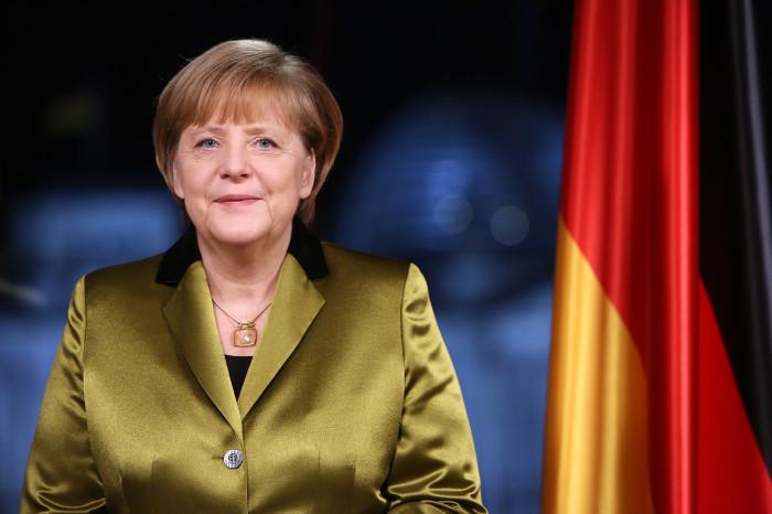 Ангела Меркель. / Фото: www.panorama.pub